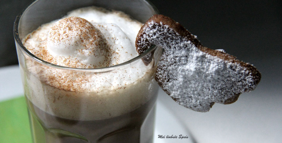 Würziger Rum-Kakao