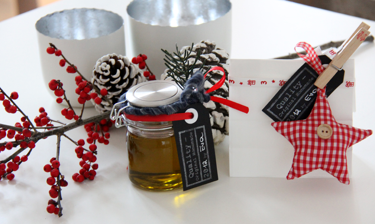 Post aus meiner Küche – Weihnachtsedition 2012