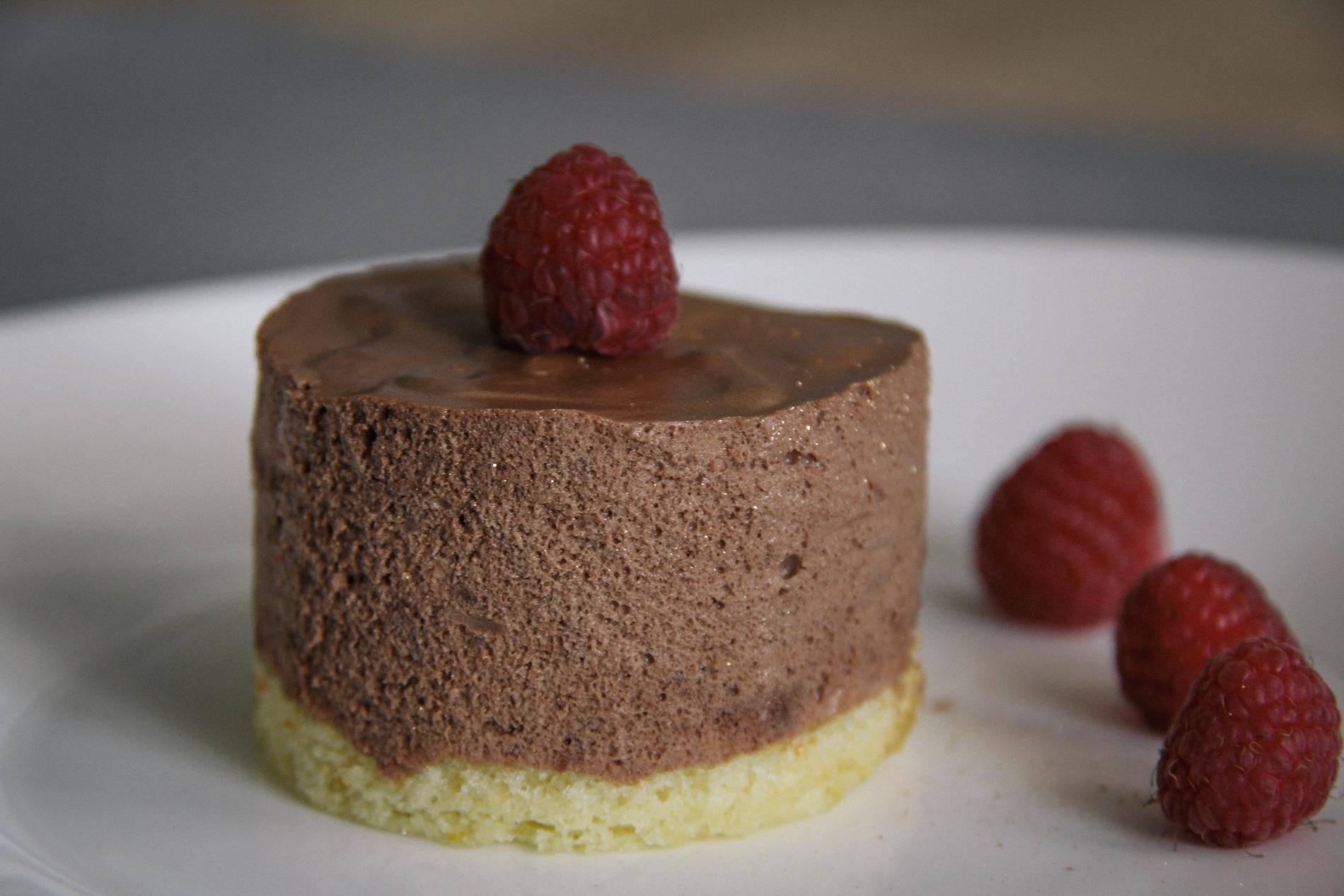 """Ein """"Muss"""" au Chocolat"""