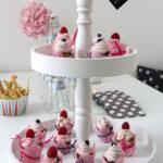 Zuckerfreie Cupcakes