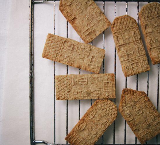 Spekulatius Kekse