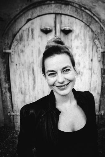Stephie Fuchs-Mayr