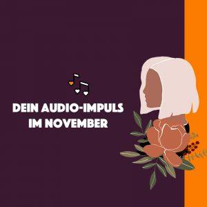 Audio Impuls Dankbarkeit
