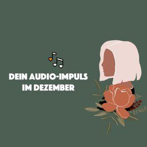 Feingefühl im Dezember