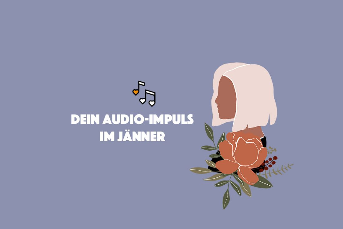 Audio Impuls im Jänner