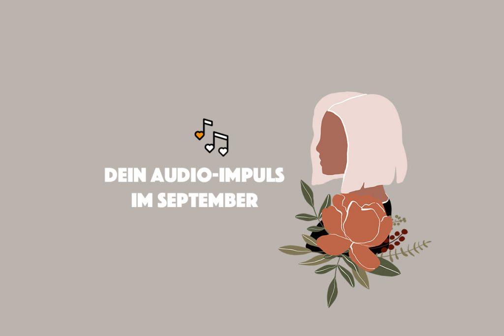 Feingefühl im September